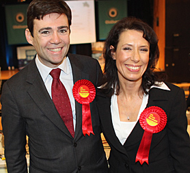 Labour wins Oldham East and Saddleworth by-election (Image: Getty)