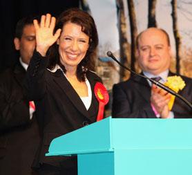 Oldham Labour win (Getty)