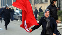 Tunisian Prime Minister takes over power as President steps down