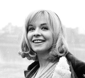 Susannah York, who died aged 72 of cancer. (Getty images)