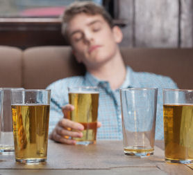 Government plans ban on cheap alcohol sales (Getty)