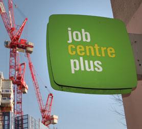 Unemployment soars to 2.5 million