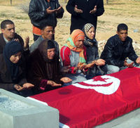 Sidi Bouzid: roots of the Tunisia revolution