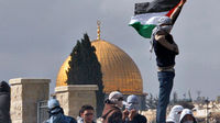 Palestine says leaked peace talk files distort the truth
