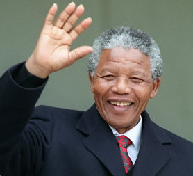 Nelson Mandela, former South Africa President, has died (Reuters)