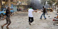 Violence erupts across Egypt as unrest escalates