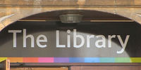 Lechlade library