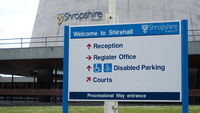 Dismissal letters have been sent to around 6,500 people employed by Shropshire council