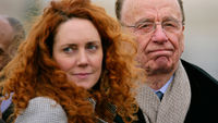 Rebekah Brooks met police over 'media intrusion'