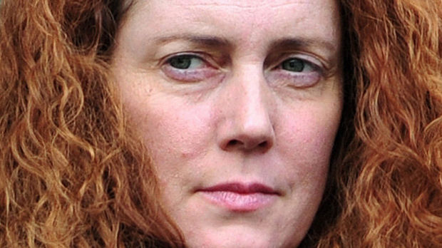 Rebekah Brooks, News International's chief executive (Getty)