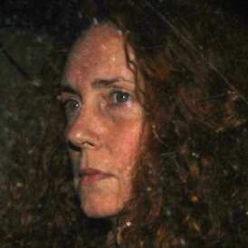 Rebekah Brooks. (Getty)