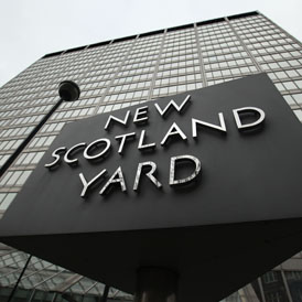 Phone hacking investigation: Met Police confirm there are 4,000 potential victims. (Getty)