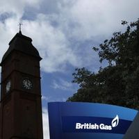 British Gas increases prices (Reuters)