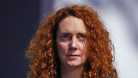 Rebekah Brooks arrested over phone hacking claims