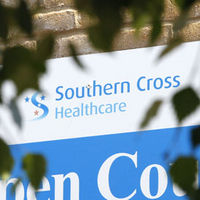 Southern Cross set to be wound up and its care homes taken over by landlords (Reuters)