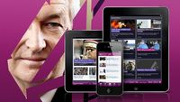Channel 4 News launches free app for iPad and iPhone