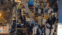 Indian cities put on high alert following Mumbai blasts - Reuters