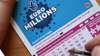 EuroMillions lottery winners from Falkirk in Scotland will go public with their win (Image: Getty)