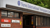 Serious Fraud Office investigates News International