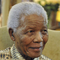 As Nelson Mandela celebrates his 93rd birthday, South Africans are being urged to do 67 minutes of voluntary work to mark the 67 years Mandela spent fighting aparthied (Reuters)