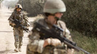Army faces cuts (Reuters)