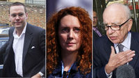 Rupert and James Murdoch, and Rebekah Brooks, set to face MPs over phone hacking (Reuters)