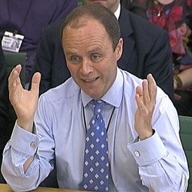 Mr Yates announced his resignation from one of Britain's most senior police roles on Monday over the phone hacking scandal.