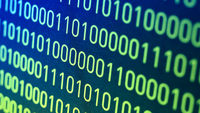 Binary code (getty)