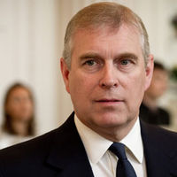 Prince Andrew to 'give up UK trade role'