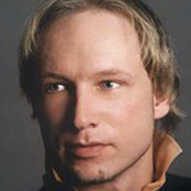 Anders Behring Breivik has been charged for the island killing spree and the Oslo bomb blast (Reuters)