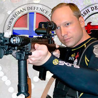 Anders Behring Breivik: UK links?