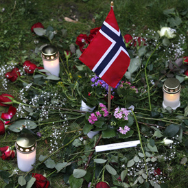Norway mourns gunman's victims and rejects criticism of police (Reuters)