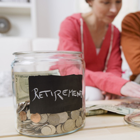 Public sector pensions contributions set to rise (Getty)