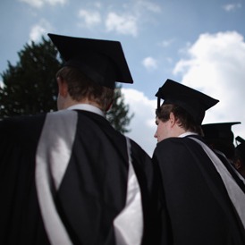 Student Loans Company took £22m in overpayments (Getty)