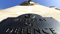 Ministry of Defence announces 7000 civil servant jobs will be cut by 2020 (Image: Reuters)