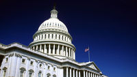 Efforts to avoid a US debt default failed on Friday when the US Senate rejected a Republican bill (Getty)