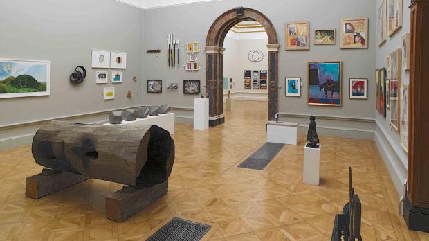 Royal Academy summer exhibition (RA)