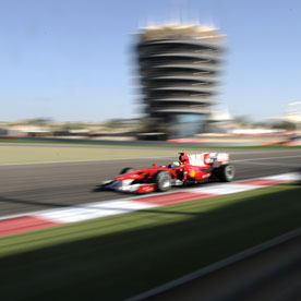 Bahrain Grand Prix (2010)