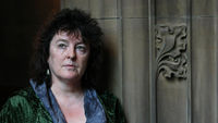 Poet Laureate Carol Ann Duffy, who has backed the campaign (Reuters)