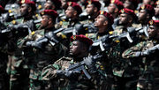 Sri Lanka declares victory over Tamil Tigers