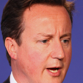 David Cameron has outlined some changes to controversial NHS reforms (Getty)