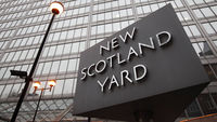 New Scotland Yard, home of the Metropolitan Police (Reuters)