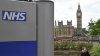 Major changes to NHS reforms announced - Reuters