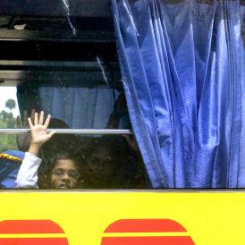 Sri Lankans facing deportation from UK despite threats (Getty)