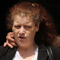 Juror Joanne Fraill has been jailed for eight months for contempt of court, after contacting a defendant during a multi-million pound drug trial via Facebook (Reuters)