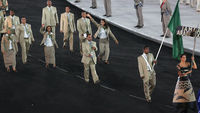 'No Olympics tickets for Libya while Gaddafi remains' - Getty