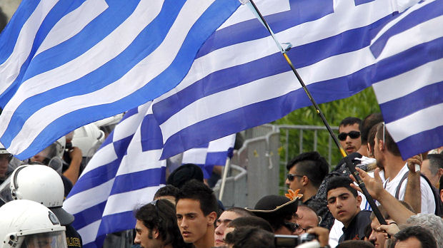 What are the options available to Greece as it contemplates a second bailout from the eurozone countries and the IMF? (Reuters)