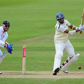 Should England play Sri Lanka at cricket? (Getty)