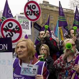 Negotiations held as public sector strike looms