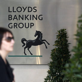 Lloyds cuts 15,000 jobs (Reuters)